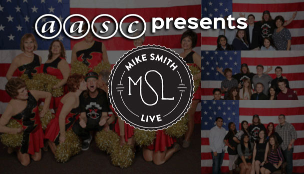 AASC Mike Smith Skate for Change