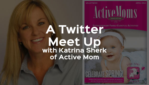 Duke Photography Twitter Meet Up With Katrina Sherk of Active Moms
