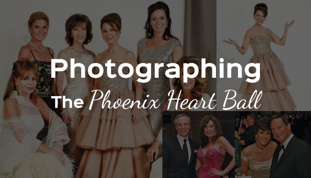 Phoenix Heart Ball Raises Over $35 Million for American Heart Association