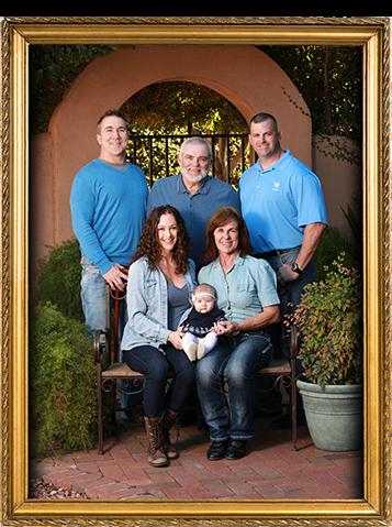 Family Debra Jobink
