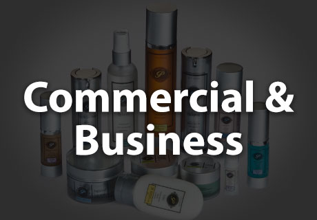 Business Commercial Photography Gallery