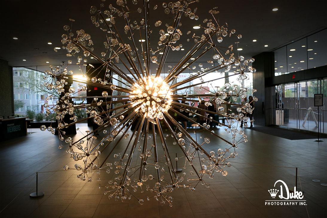 PUFE 2019 Scholarship Dinner at Phoenix Art Museum