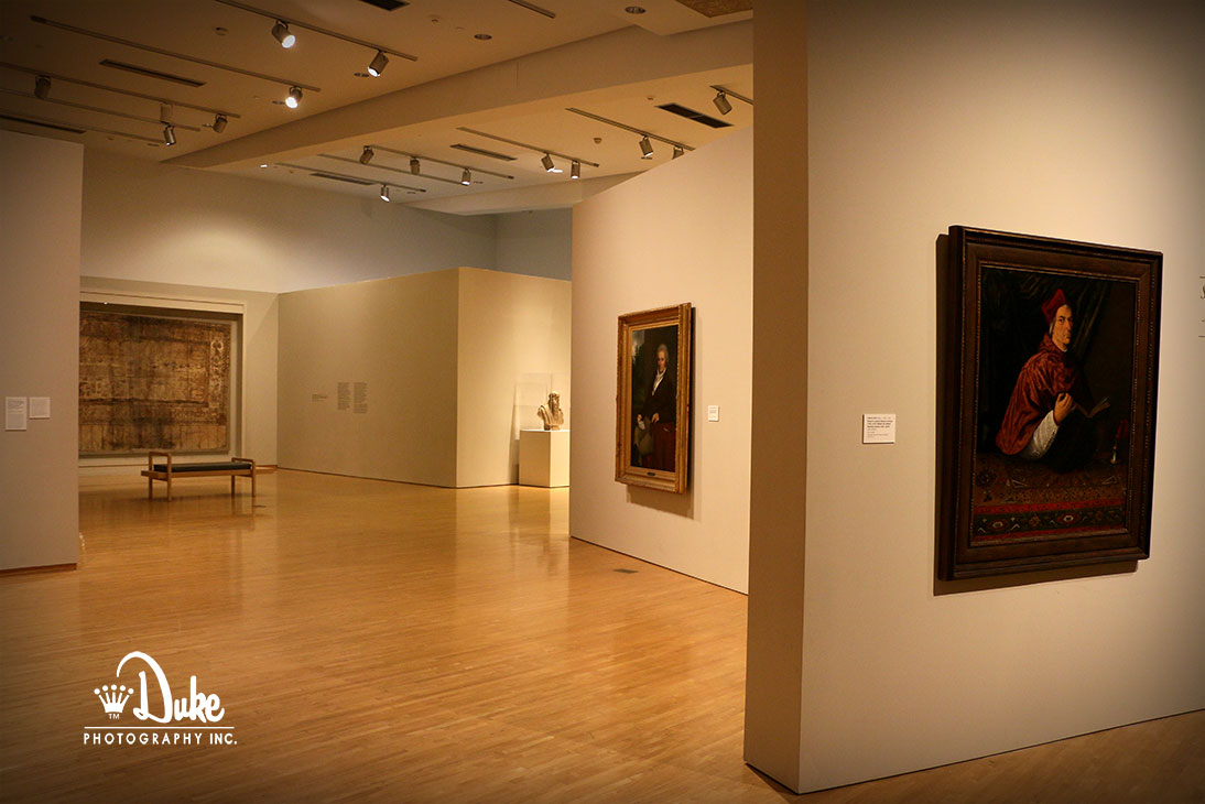 Schorr Collection by European Art at the Phoenix Art Museum