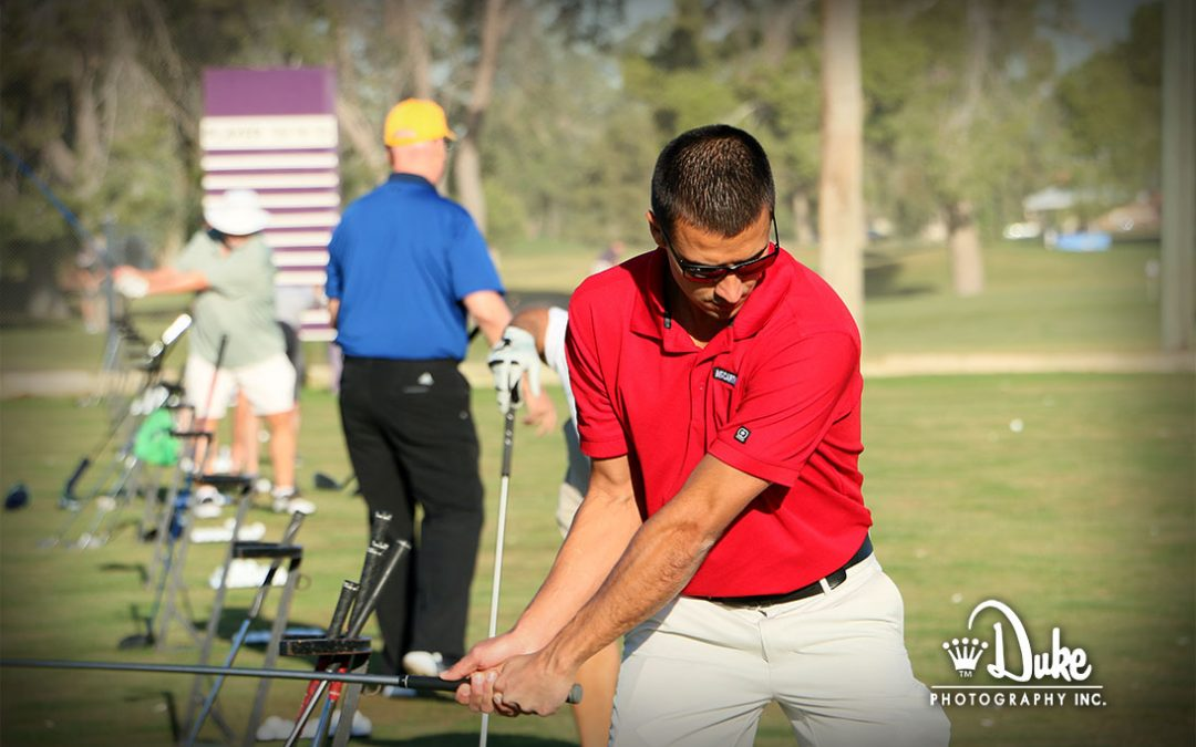 PUFE 2019 Golf Tournament at Grand Canyon University