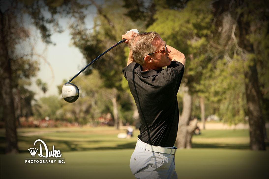 PUFE 2019 Golf Tournament