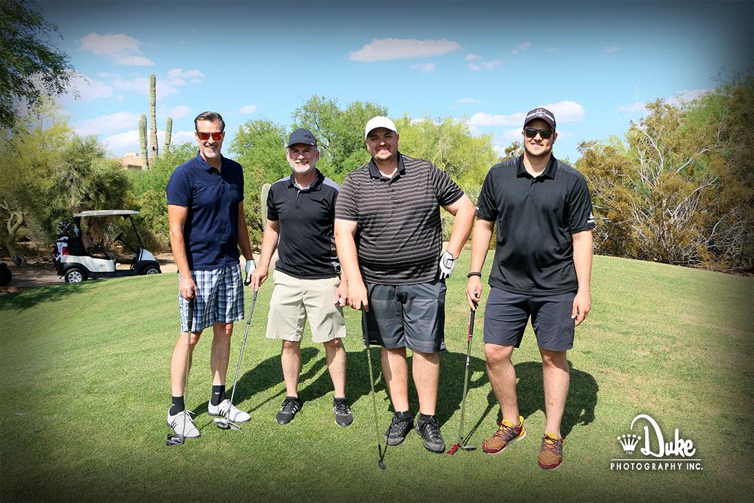 SUSDF 2019 Golf Tournament